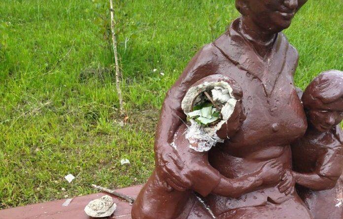 В Усинске зафиксирован факт жестокого обращения с ребёнком