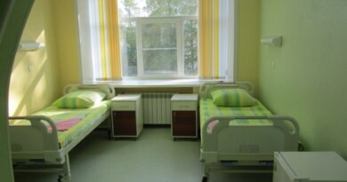 В Усинске зафиксировано 12 новых случаев заражения COVID-19
