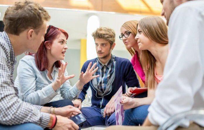 В Усинске запускают новый проект для развития молодёжи