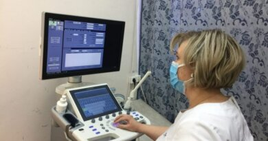 В Усинской больнице обновилась техника