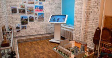 В усинском детском саду обновили мини-музей