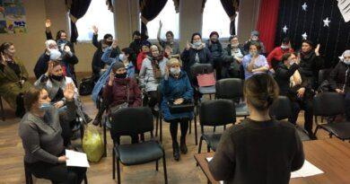 В Усть-Усе планируют закупить театральные костюмы и оборудовать детский сад