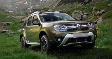 Вянваре Renault Duster стал бестселлером марки вРФ — Рамблер/авто
