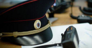 Вчера в Коми убили полицейского