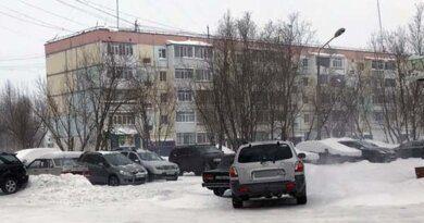 Вчера в Усинске в ДТП пострадал подросток