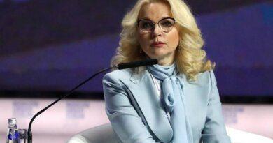Вице-премьер РФ считает недопустимым введение международных паспортов вакцинации