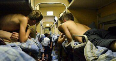 Видеокамеры будут следить за пассажирами поездов и самолётов