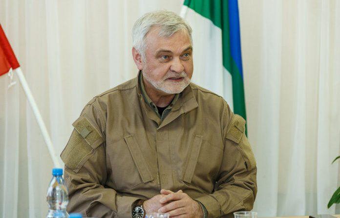 Владимир Уйба попал в число самых медлительных глав регионов
