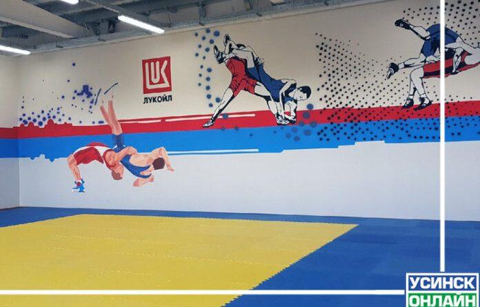 Владимир Уйба разрешил проведение спортивных соревнований в закрытых помещениях