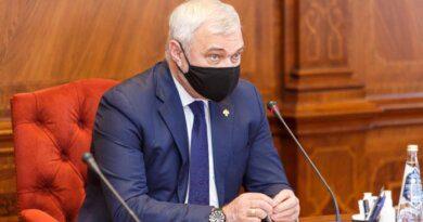 Владимир Уйба занялся беременными женщинами