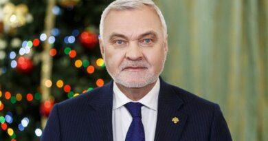 Владимиру Уйбе порекомендовали усилить административную эффективность работы команды