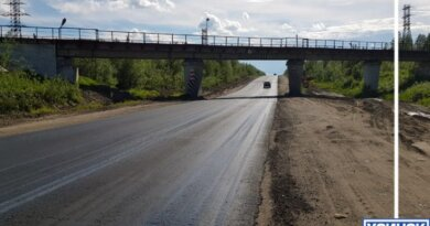Власти Коми просят выделить из федерального бюджета на ремонт дорог 98,5 млрд рублей