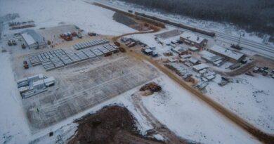 Власти Поморья опровергли слухи о строительстве на Шиесе других объектов для отходов