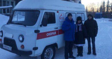 Во врачебной амбулатории Щельябож обновили автопарк