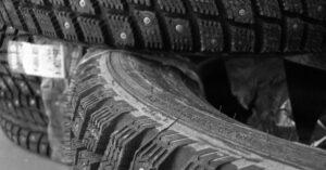 Водителям в РФ ГОСТ рекомендует ездить на зимних шинах до 5 сезонов подряд в 2021 году