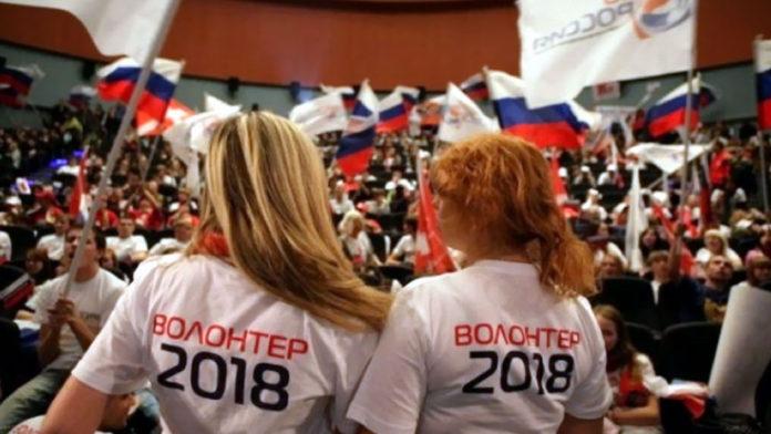 Волонтёры Усинска готовы помочь всем оказавшимся на изоляции