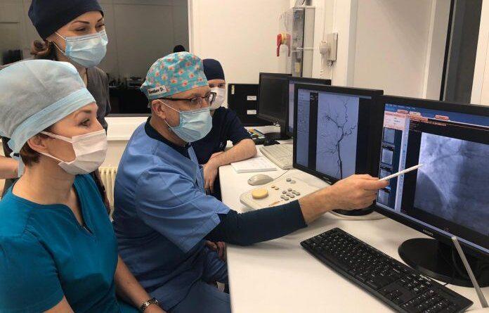 Воркутинская больница приглашает усинцев с кардиологическими заболеваниями на обследование