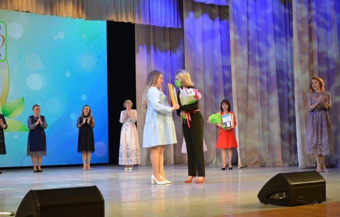 Воспитатель из Усинска стала серебряным призёром на республиканском этапе