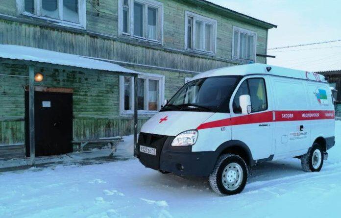 Врачебная амбулатория в селе Мутный Материк получила новую машину