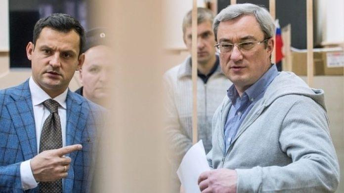 Вячеслав Гайзер отказывается от прекращения нового уголовного дела