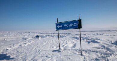 Выезд на зимник Нарьян-Мар – Усинск по-прежнему запрещён