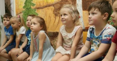 Выплаты на детей от 3 до 7 лет будут начисляться по новым правилам