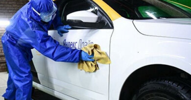«Яндекс» видит интерес пользователей кдолгосрочной аренде каршеринговых машин&nbsp