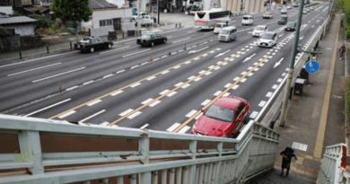 Япония откажется от машин на бензине — Рамблер/авто