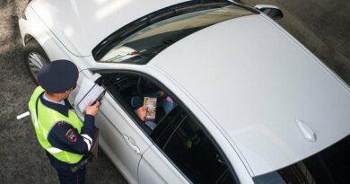 Запарковку машины нагазоне предложили штрафовать вРоссии&nbsp