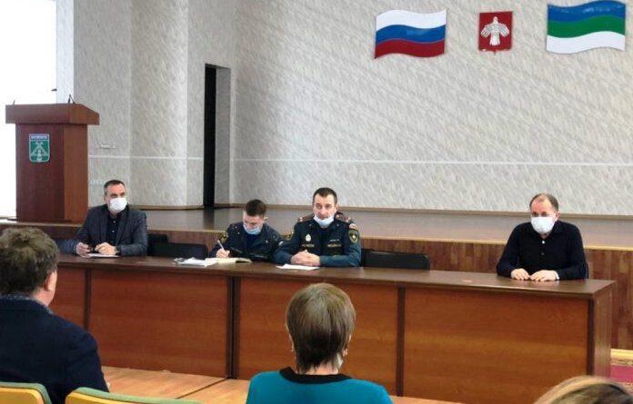 Заммэра по ЖКХ Виталий Руденко провёл встречу с дачниками