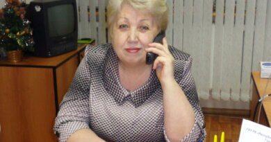 Заслуженным работником Республики Коми стала жительница Усинска