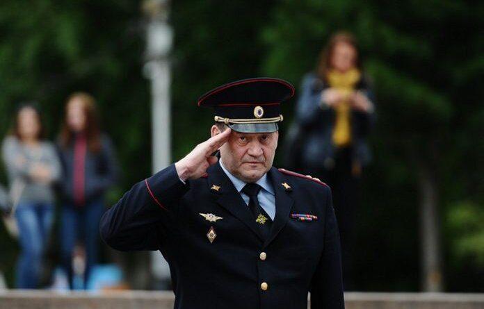 Завершено расследование уголовного дела экс-главы МВД по Коми Виктора Половникова