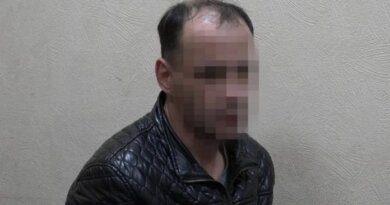 Житель Усинска из мести «минировал» аэропорт Хабаровска