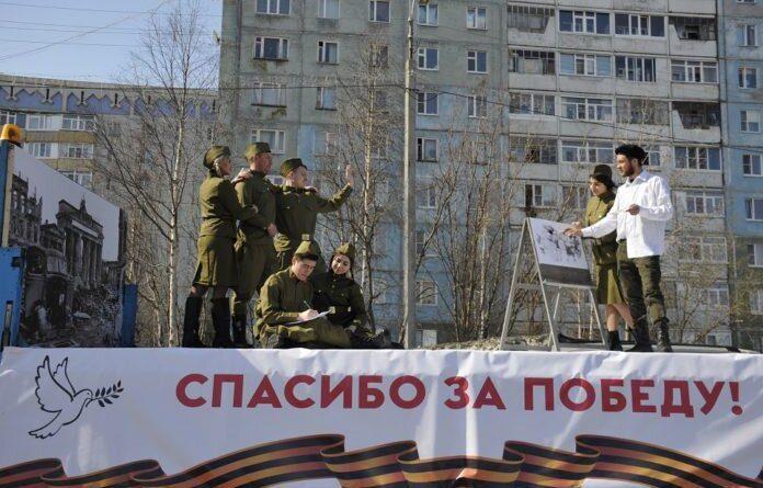 Жителей Коми приглашают принять участие в литературном конкурсе «Герои Великой Победы»