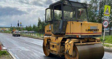 Жители Коми теперь могут проследить, где ремонтируются дороги в регионе