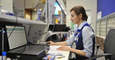 Жители Усинска могут оплатить налоги во всех отделениях Почты России Республики Коми