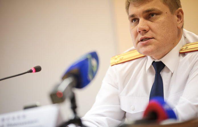 Жители Усинска смогут обратиться с вопросами к руководителю следственного управления