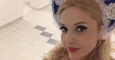 Жительница Усинска Юлия Малова приняла участие в конкурсе «Миссис Королева России 2021»