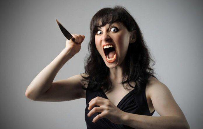 Жительнице Усинска дали 8 лет за удар ножом в грудь