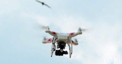 Жителя Коми оштрафовали за полет квадрокоптера
