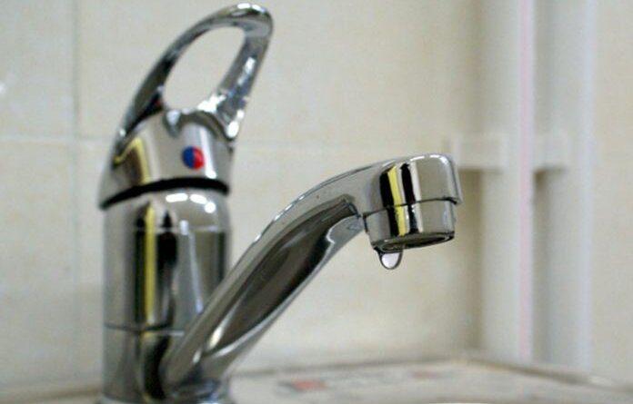 Жителям Парковой и 60 лет Октября придется запастись питьевой водой