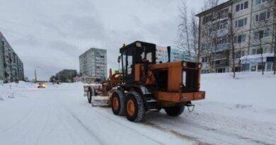 ЖКХ и дороги на повестке дня в Усинске