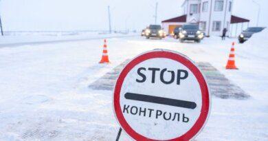 Зимник до Нарьян-Мара закрыт