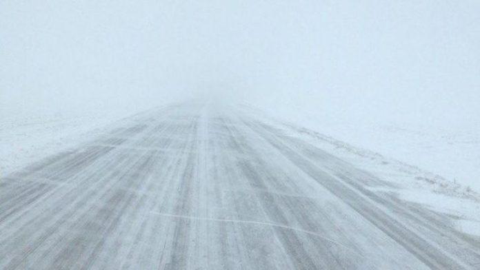 Зимник Нарьян-Мар – Усинск начнёт работу не раньше середины января следующего года